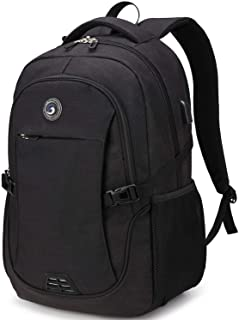Travel Laptop Backpack with usb Charging Port for Women & Men School College Students Backpack...
