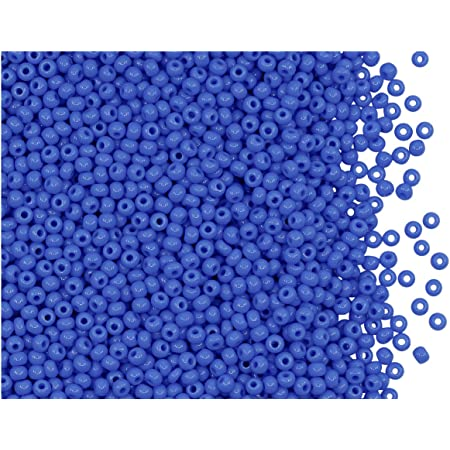 0.5 kg Czech Preciosa Rocaille 8//0 Glass Seed Beads Color 07012 Wholesale