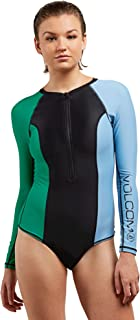 Women's Simply Solid Swim Bodysuit