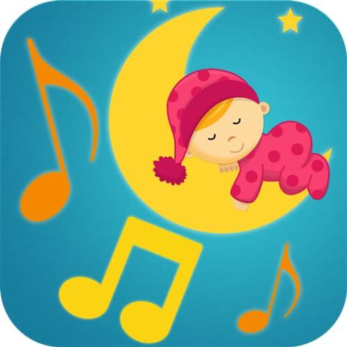 Canções de Ninar para Bebe