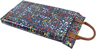 Extra Large Garden Kneeler Pad with Carrying Handle and Waterproof Cover, Thick Comfort Bath Kneeling Mat / Cushion for Gardening, Cleaning, Baby Bath Tub Bathing, Praying or Fitness Like Yoga, Gym