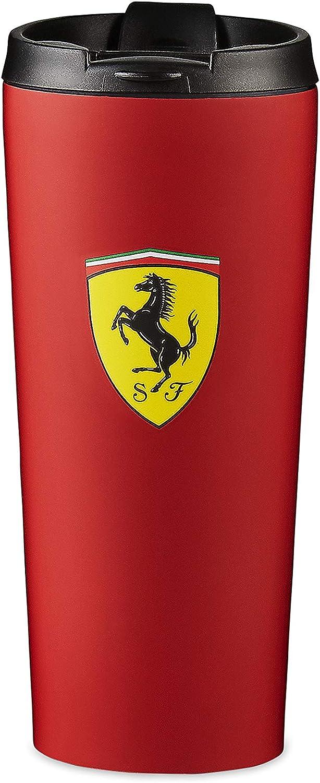 Scuderia Ferrari Ranking TOP10 F1 Thermal Red Popular brand Mug