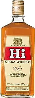 Nikka Hi Whisky japanischer Whisky 0,72 Liter 39% Für Preis bitte klicken