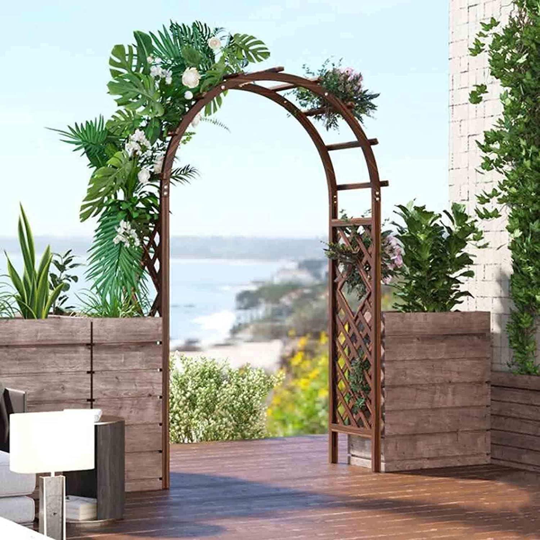 LXYLXY Garden Arch Wedding Cheap bargain Decoration Arbor Arches Max 52% OFF