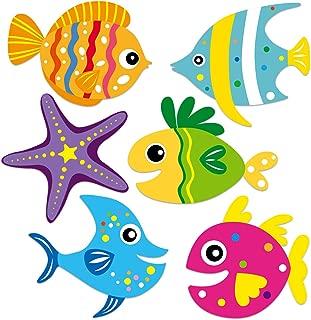 Best pout pout fish party decorations Reviews