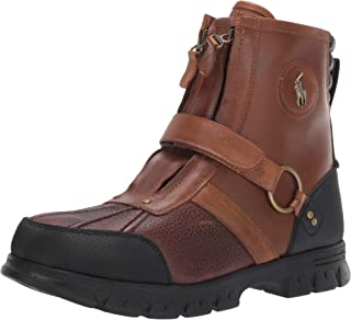 Men's Work Construction Boot