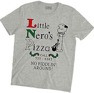 Little Nero's Pizza Home Alone T-Shirt