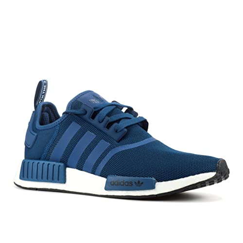 save off bbb8f 8966f adidas Nmd Blue: Amazon.com