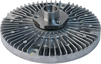 URO Parts 058121350 Fan Clutch, without Pulley