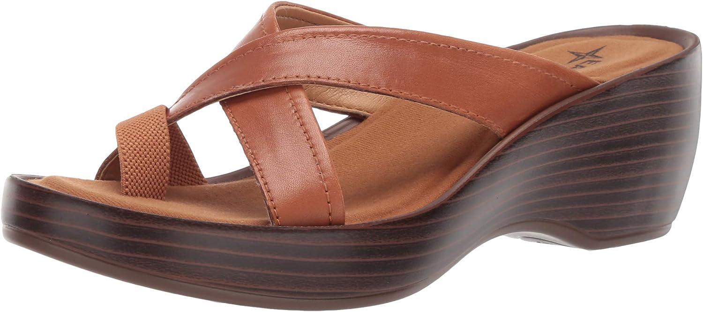 評判 Eastland 祝開店大放出セール開催中 Women's Willow Slide Sandal