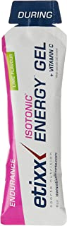 Etixx Energy Gel Isotonic Lime - 40 gr
