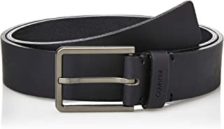 Calvin Klein Jeans Men's 3.5Cm Essential Plus Belt