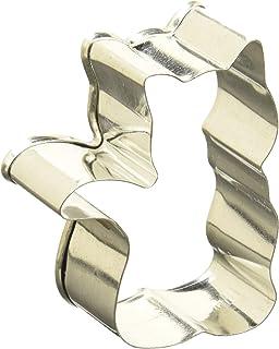 RBV Birkmann Merry Christmas cortadores de Galletas Metal, 214 mm, 130 mm
