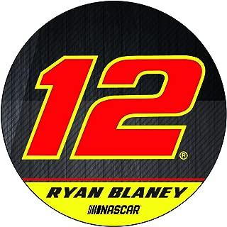 ryan blaney 12 decal