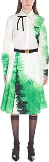 PRADA Luxury Fashion Womens P38M0S1911ULXF0YPG Multicolor Dress | Season Permanent