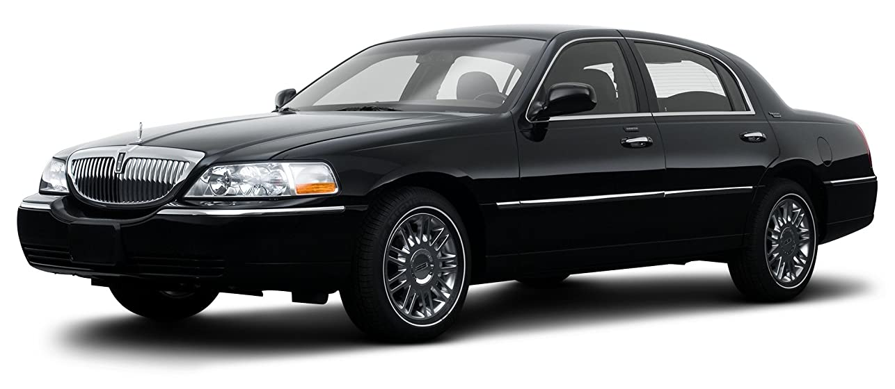 Amazon Com 2008 Lincoln Town Car Reviews Images And Specs Vehicles