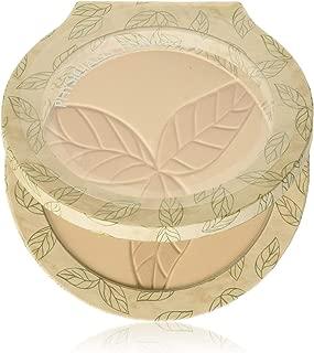 Physicians Formula Gentle Wear 100% Natural Organic Origin Pressed Powder, Translucent Medium