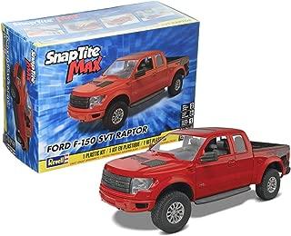 Revell SnapTite Max Ford F-150 SVT Raptor Pick Up Model Kit