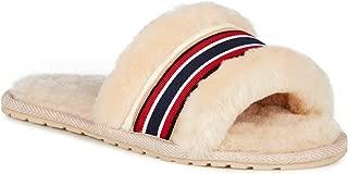 Best sheepskin slide slippers Reviews