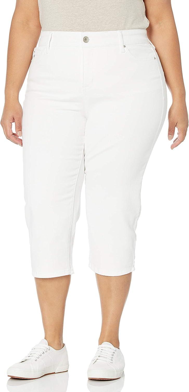 CHAPS Jeans Women's Mid Rise 21