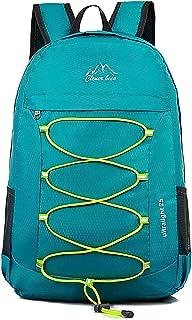 HANKESDUN Business Travel Backpack,Slim Durable Laptops Backpack for Men Womens Boys Girls