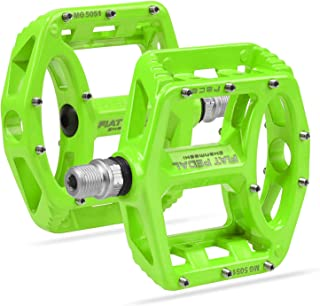 Vanfrost MTB Bike Pedal Mountain Bike Pedals with High-Strength Non-Slip Bicycle Pedals Surface