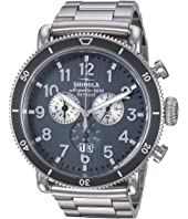 Shinola Detroit - The Runwell Sport 48mm - 20121780