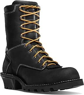 Best danner steel toe logger boots Reviews