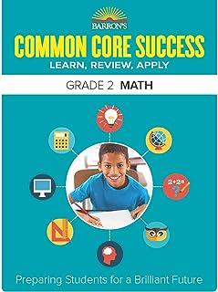 Common Core Success Grade 2 Math: Preparing Students for a Brilliant Future