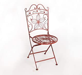 Amazon.fr : Antyki24 - Chaises / Mobilier de jardin : Jardin