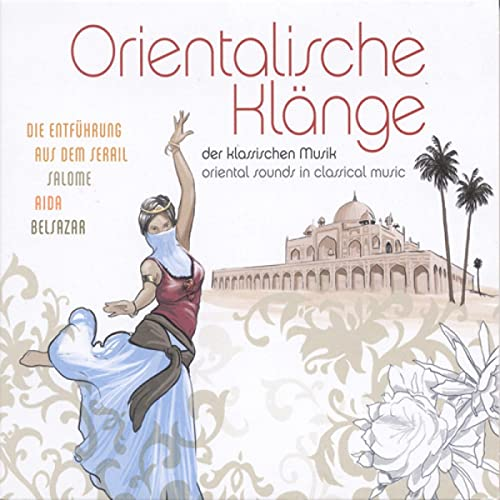 Oriental Sounds in Classical Music by Various artists on Amazon