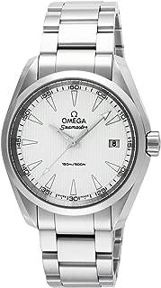 Best omega seamaster aqua terra quartz Reviews