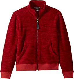 Couloir Fleece Jacket (Little Kids/Big Kids)