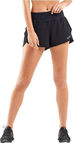 "XVENT 3"" Layer Shorts"
