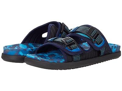 Native Shoes Davis Repurposed