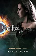 Ungifted (Supernaturals #2)