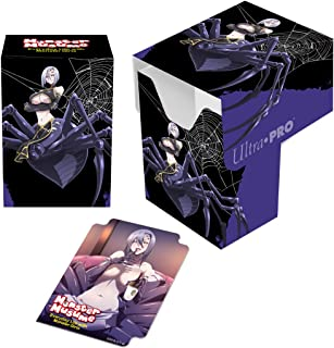 Ultra Pro Official Monster Musume Rachnera Deck Box