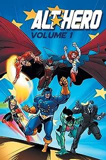 Alt-Hero Volume 1 (Alt★Hero Collections)