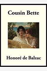 Cousin Betty Kindle Edition