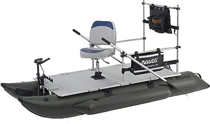 Pontoon for trolling boats motors Best Trolling