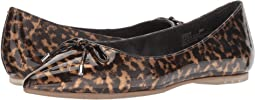 Hawksbill Patent Leather