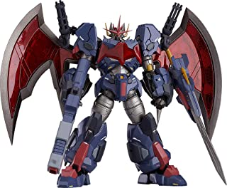Good Smile Mazinkaiser: Moderoid Armed Mazinkaiser Go-Valiant Model Kit, Multicolor