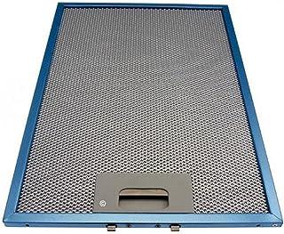FILTRE A GRAISSE METALIQUE 325 X 235 MM POUR HOTTE ELECTROLUX - 5026342500