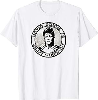 David Bowie - Moonage Daydream T-Shirt