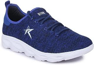 REFOAM Men's D7 Blue Sports Shoes