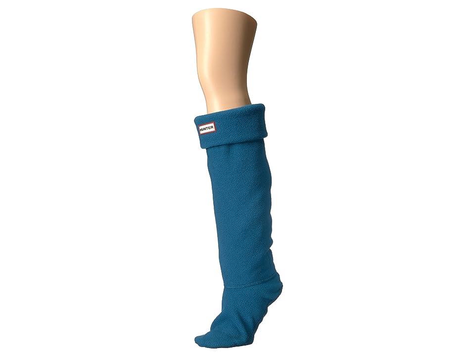 Hunter Boot Socks (Ocean Blue) Women