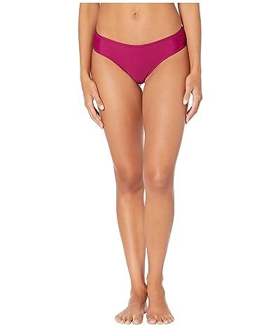 Volcom Simply Solid Cheeky Bottom (Paradise Purple) Women