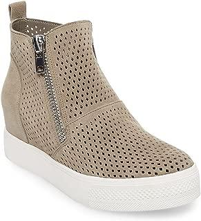 Women's Wedgie-P Sneaker