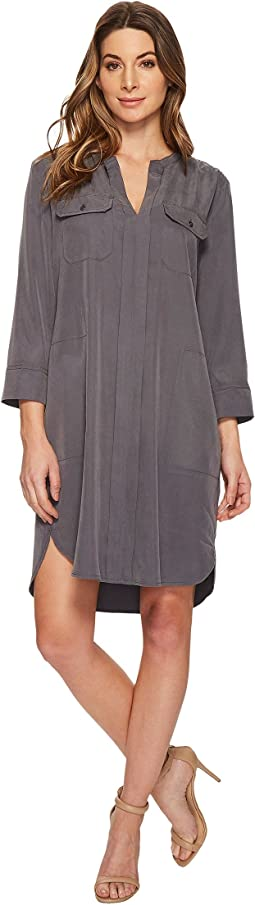 NIC+ZOE Wanderlust Shirtdress