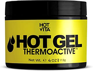 fat burning gel by Hot Vita